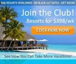 Take More Vacations for less money - Ask Andy how?